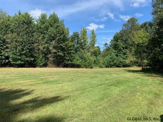 0 Ballard Rd, Gansevoort, NY 12831 (MLS #201930352) :: Picket Fence Properties