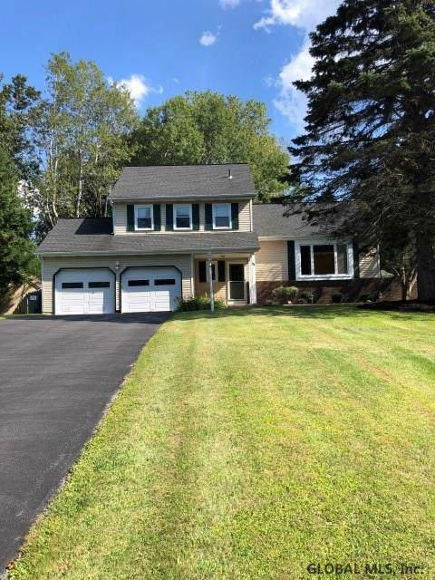 121 Southbury Rd, Clifton Park, NY 12065 (MLS #201930500) :: Picket Fence Properties