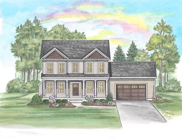 86 Magnolia Ct, Ballston Spa, NY 12020 (MLS #201930567) :: Picket Fence Properties