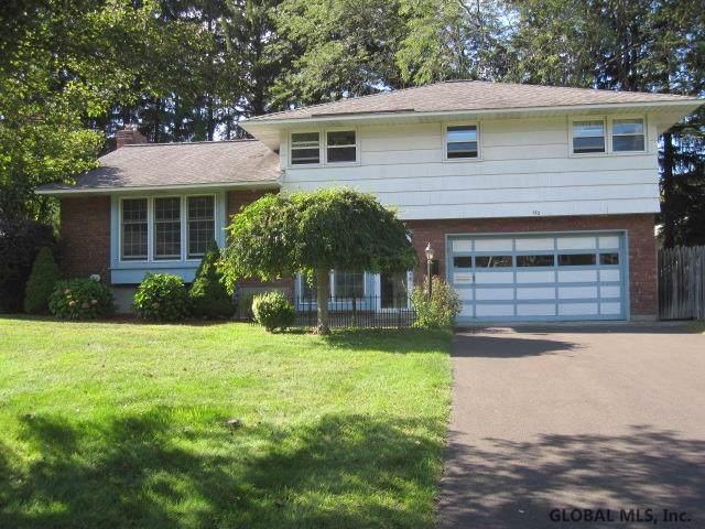172 Ormond St, Albany, NY 12208 (MLS #201930622) :: Picket Fence Properties