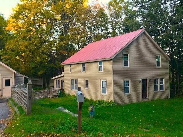 6 Mountain La, Wilton, NY 12831 (MLS #201930667) :: Picket Fence Properties