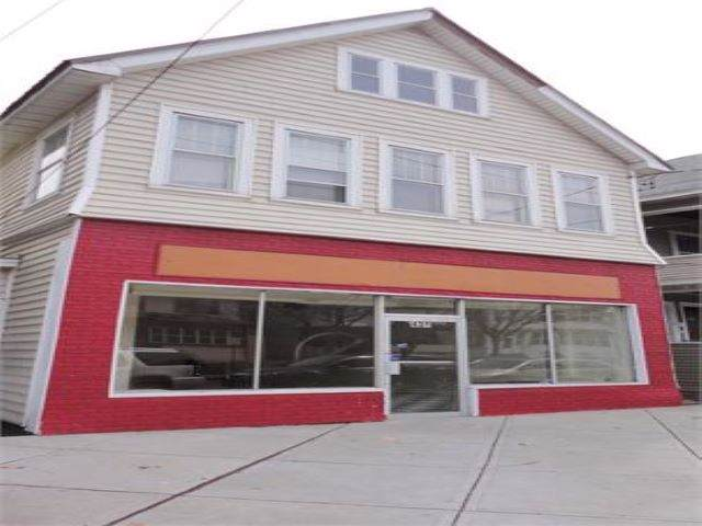438 Delaware Av, Albany, NY 12209 (MLS #201930768) :: Picket Fence Properties