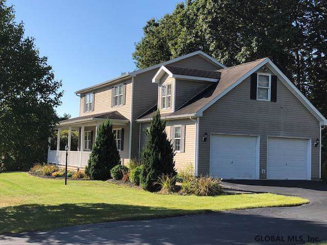 28 Stonehurst Dr, Queensbury, NY 12804 (MLS #201930774) :: Victoria M Gettings Team