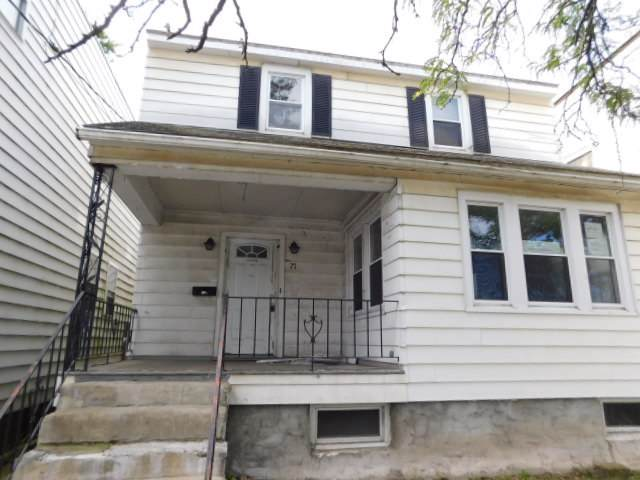 77 Congress St, Cohoes, NY 12047 (MLS #201930791) :: Picket Fence Properties