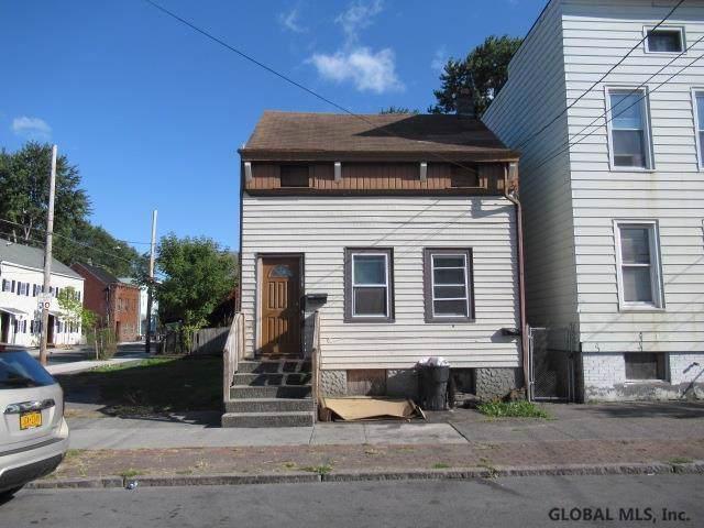 66 Quail St, Albany, NY 12206 (MLS #201930916) :: Picket Fence Properties