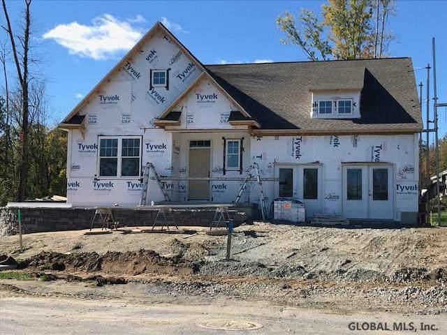62 Village Circle North, Round Lake, NY 12151 (MLS #201931032) :: Picket Fence Properties