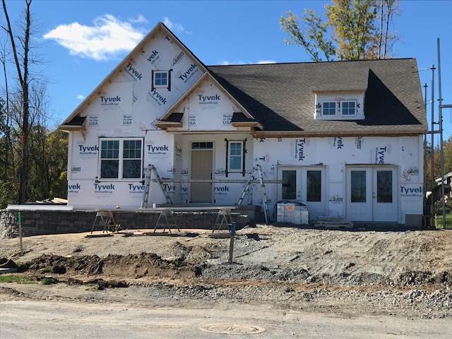 68 Village Circle North, Round Lake, NY 12151 (MLS #201931034) :: Picket Fence Properties