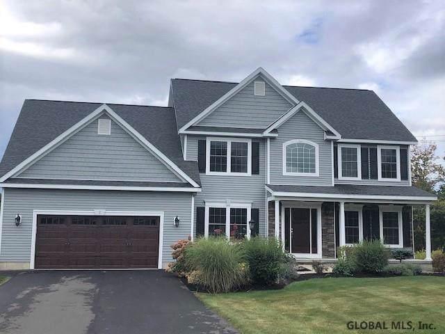 2 Haywood Ln, North Greenbush, NY 12144 (MLS #201931198) :: Picket Fence Properties