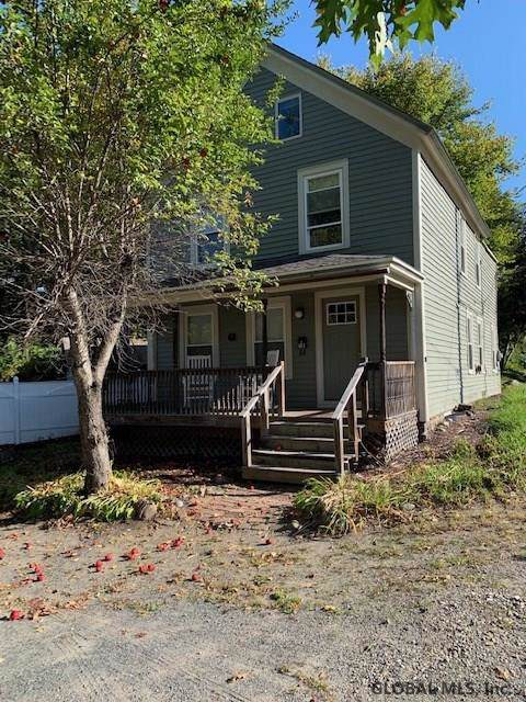 5 Commercial Av, Warrensburg, NY 12885 (MLS #201931425) :: Picket Fence Properties