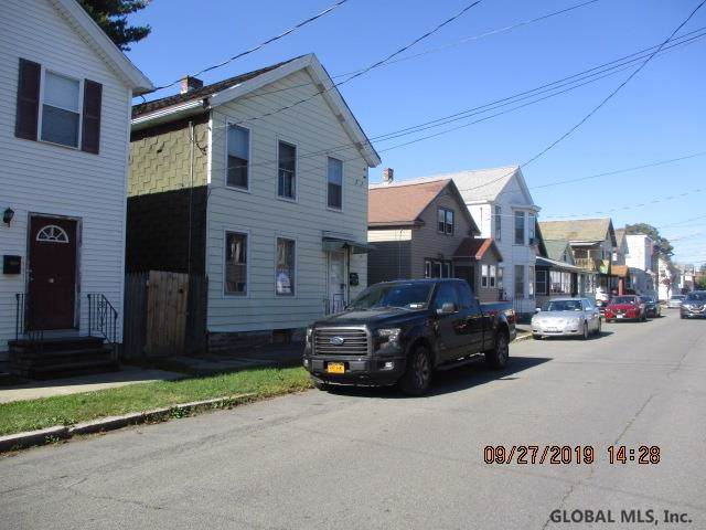 33 James St, Green Island, NY 12183 (MLS #201931562) :: Picket Fence Properties