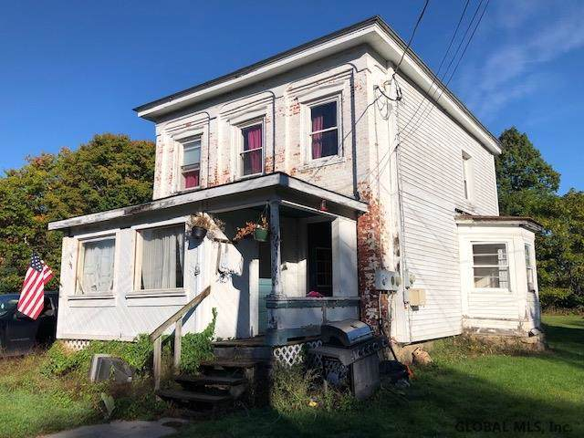 631 Tarbell Hill Rd, Moriah, NY 12974 (MLS #201931634) :: Picket Fence Properties