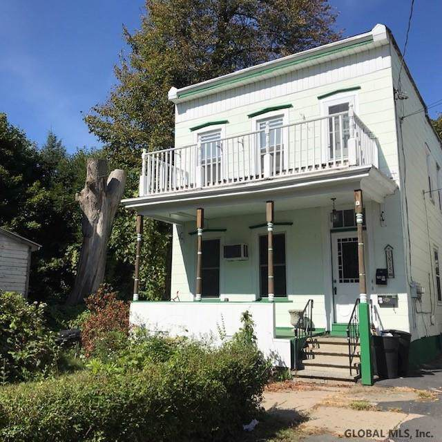 1815 Highland Av, Troy, NY 12180 (MLS #201931879) :: Picket Fence Properties
