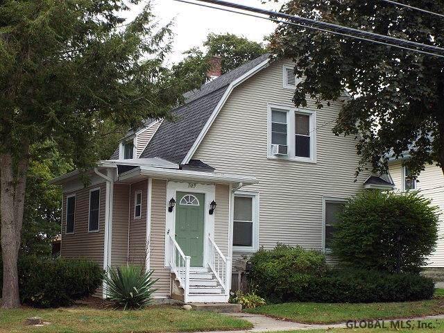 109 Prindle Av, Johnstown, NY 12095 (MLS #201932062) :: Picket Fence Properties