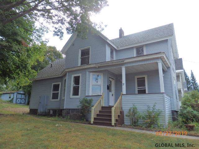 71 South Judson St, Gloversville, NY 12078 (MLS #201932287) :: Picket Fence Properties