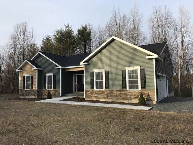 Lot 10 Fox Hen Dr, Poestenkill, NY 12140 (MLS #201932366) :: Victoria M Gettings Team