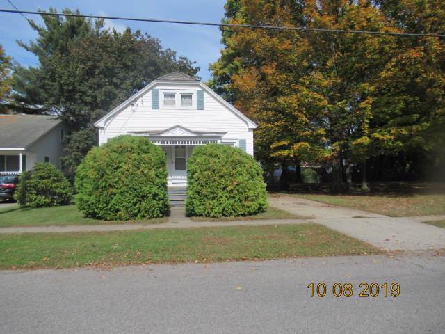 41 William St, Hudson Falls, NY 12839 (MLS #201932462) :: Picket Fence Properties