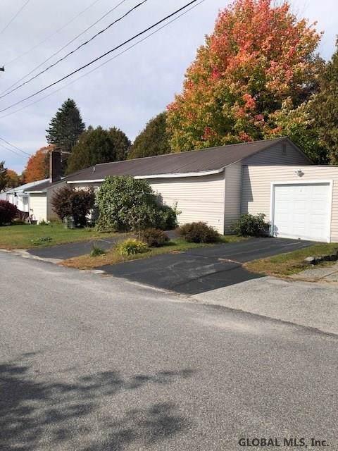 41 Harmony St, Moriah, NY 12956 (MLS #201932589) :: Picket Fence Properties