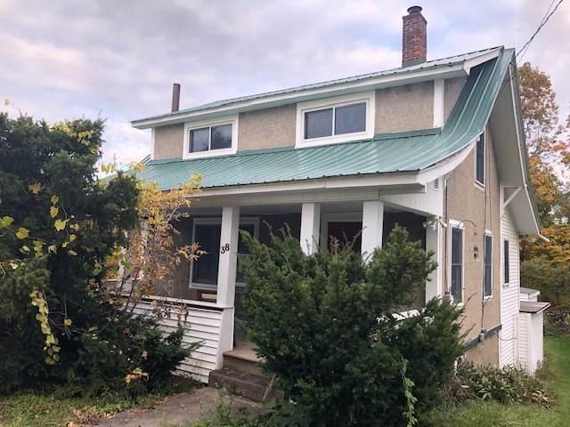38 Park Av, Ticonderoga, NY 12883 (MLS #201932776) :: Picket Fence Properties