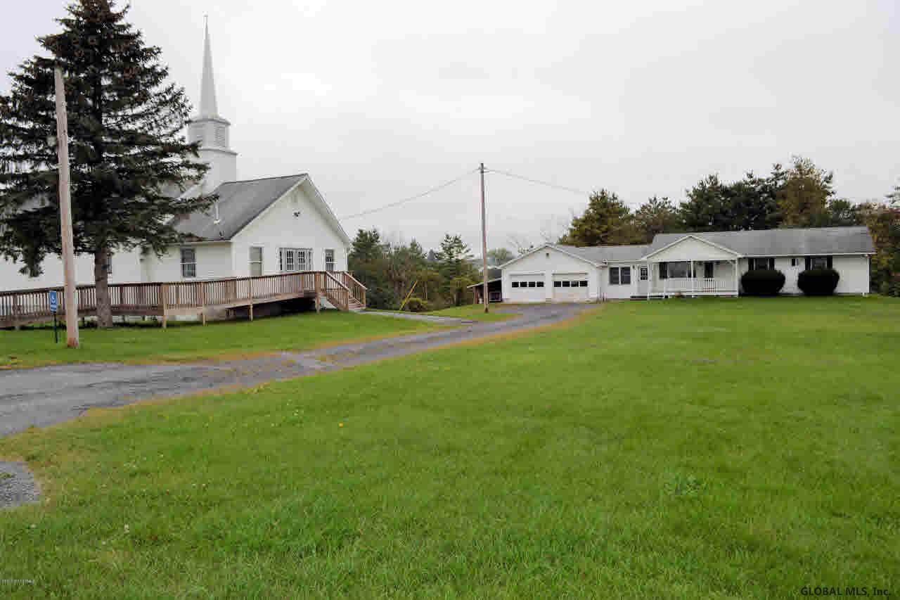 273-275 Green Barn Rd - Photo 1