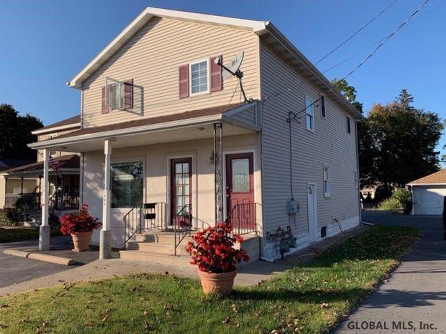 1642 Flower Rd, Schenectady, NY 12303 (MLS #201932862) :: 518Realty.com Inc