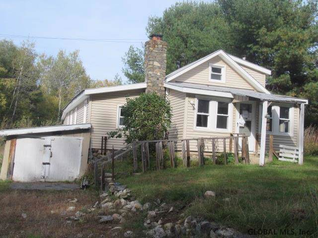743 County Route 10, Corinth, NY 12822 (MLS #201933179) :: Victoria M Gettings Team