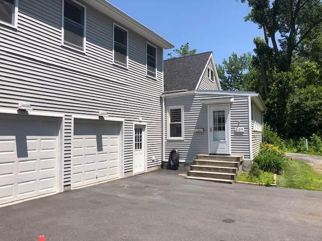 107 Bennington Av, Mechanicville, NY 12118 (MLS #201933410) :: Picket Fence Properties