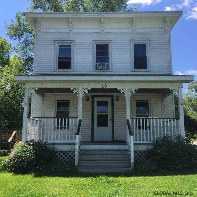 19 Cummings St, Hoosick Falls, NY 12090 (MLS #201933449) :: Picket Fence Properties