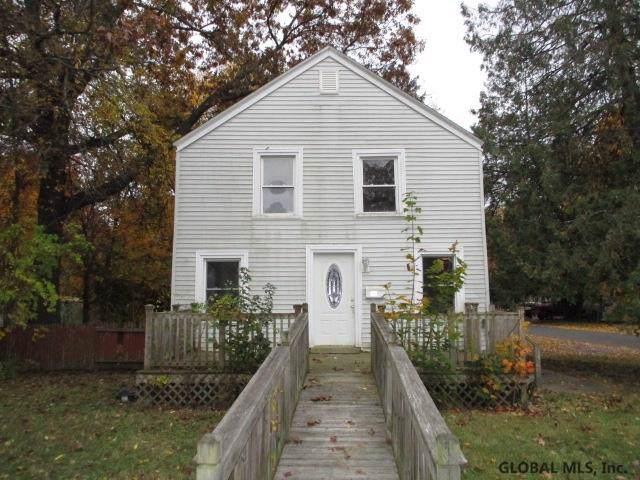 50 Coleman Av, Hudson Falls, NY 12839 (MLS #201933653) :: Picket Fence Properties