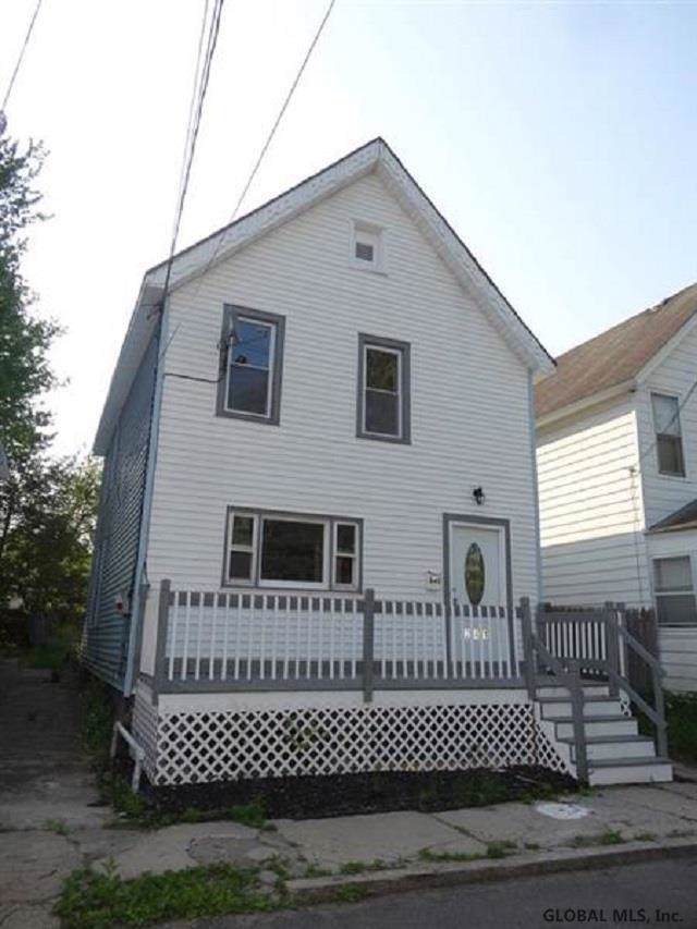 241 9TH ST, Schenectady, NY 12306 (MLS #201933743) :: Picket Fence Properties