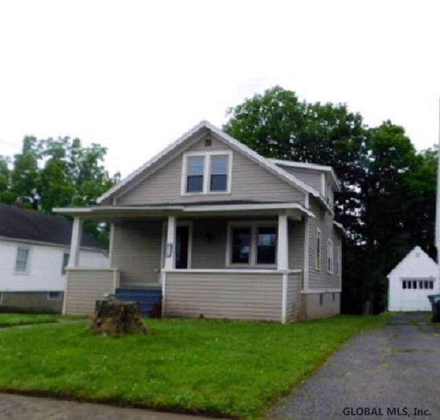 52 Phillips Av, Canajoharie, NY 13317 (MLS #201933879) :: Picket Fence Properties