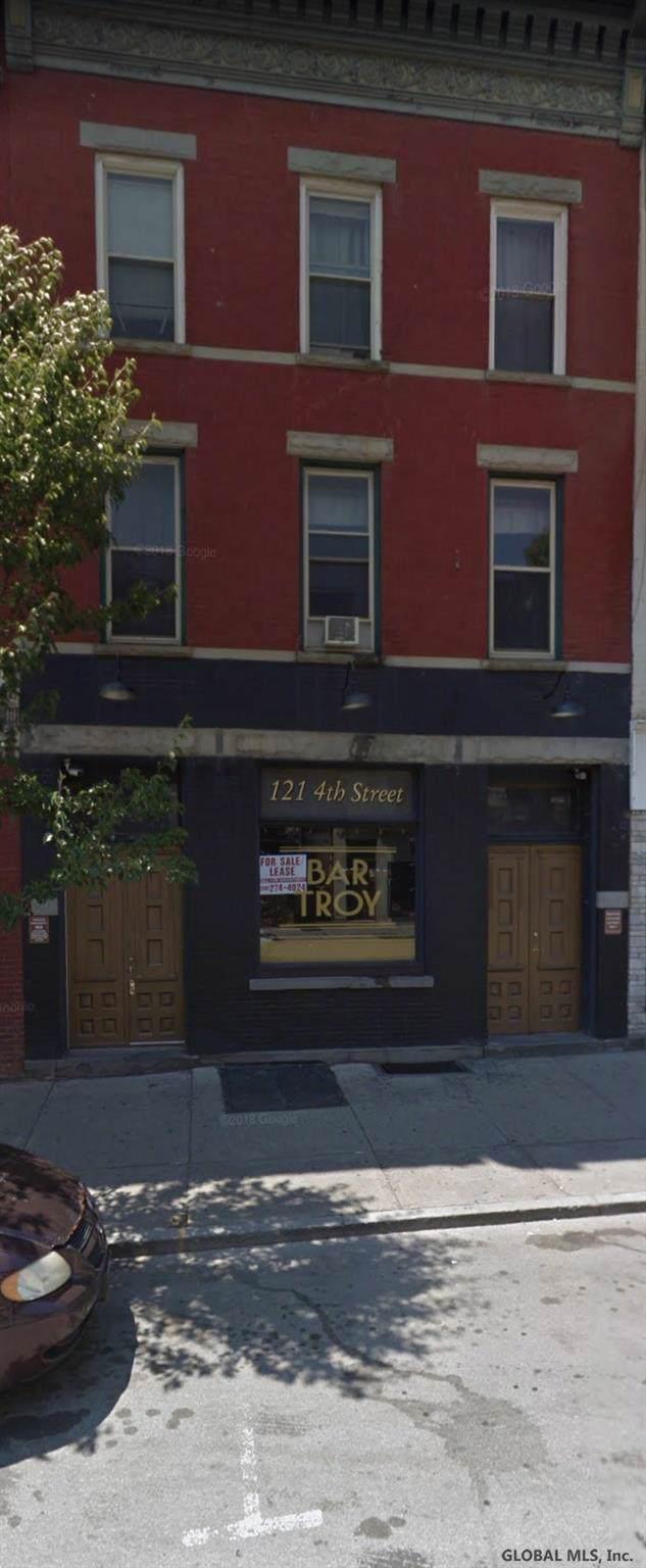 121 4TH ST, Troy, NY 12180 (MLS #201933957) :: 518Realty.com Inc