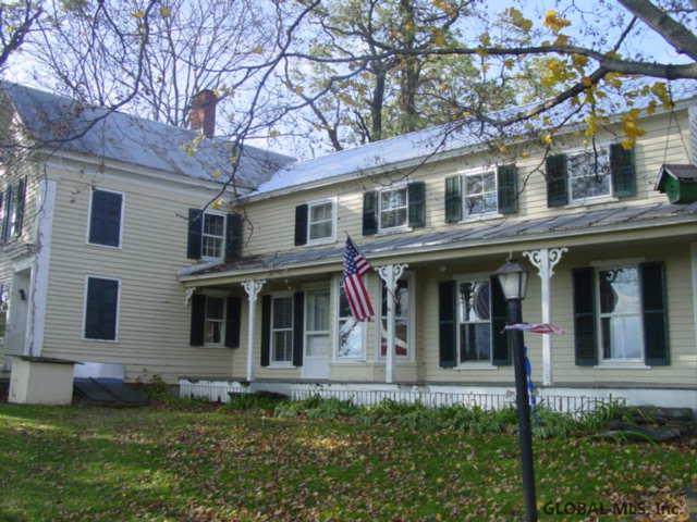 80 County Rt 408, Westerlo, NY 12193 (MLS #201934117) :: Picket Fence Properties