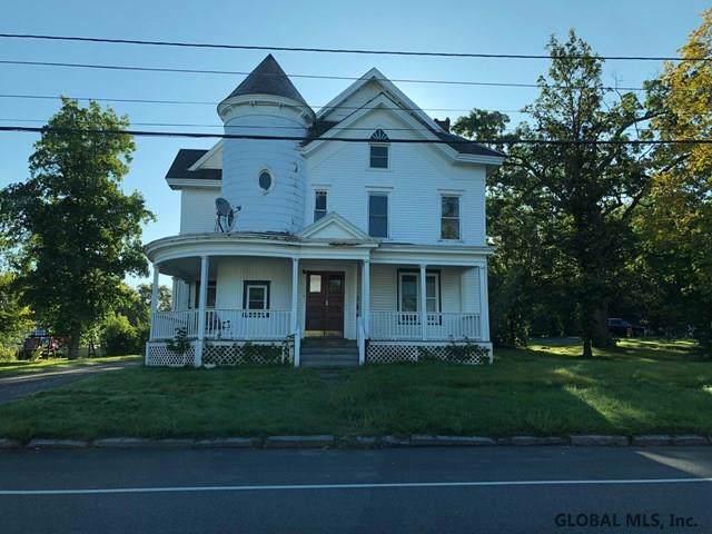 110 Champlain Av, Ticonderoga, NY 12883 (MLS #201934286) :: Picket Fence Properties