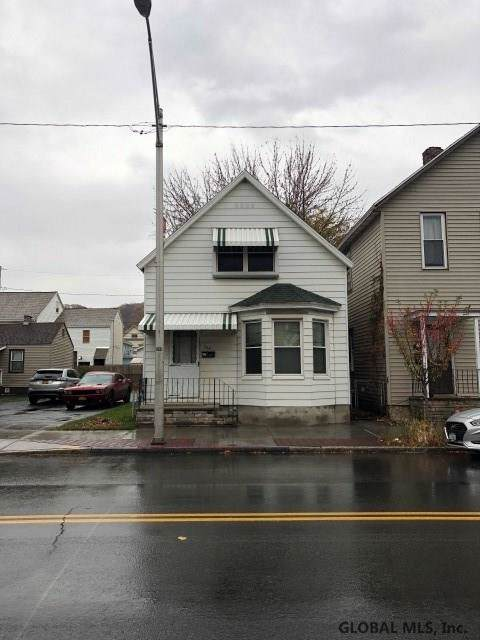 464 5TH AV, Troy, NY 12182 (MLS #201934582) :: Picket Fence Properties