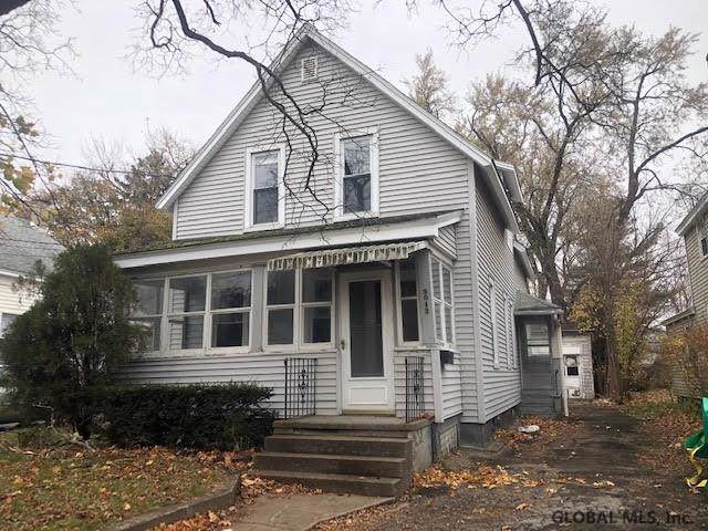 3043 Albany St, Schenectady, NY 12304 (MLS #201934677) :: Picket Fence Properties