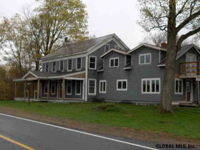 1014 County Rt 17, Fort Ann, NY 12827 (MLS #201934687) :: Picket Fence Properties