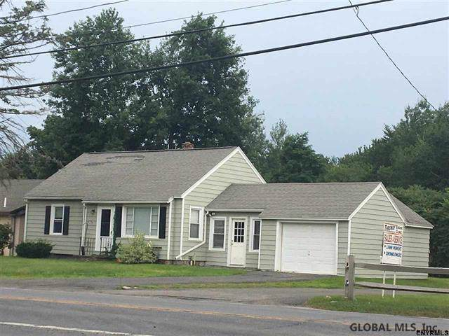3100 Carman Rd, Schenectady, NY 12303 (MLS #201934732) :: Picket Fence Properties