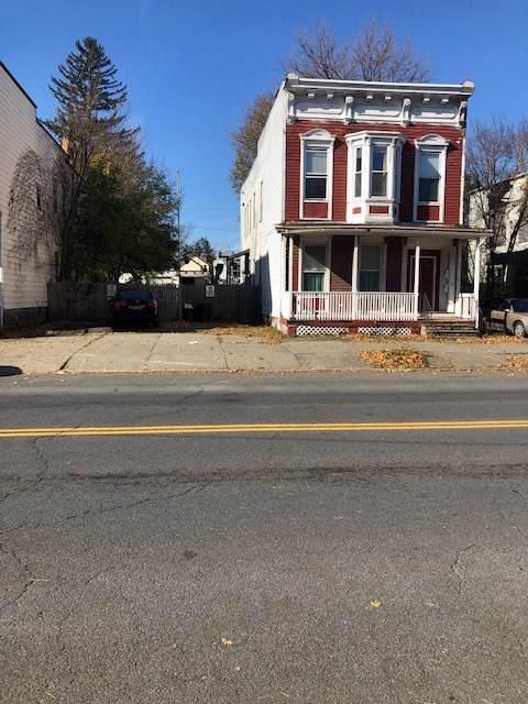 143 Fifth Av, Troy, NY 12180 (MLS #201934759) :: Picket Fence Properties