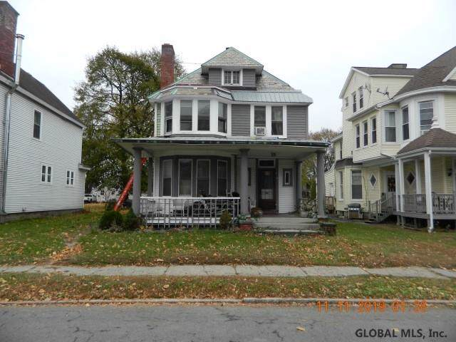 195 5TH AV, Troy, NY 12180 (MLS #201934841) :: Picket Fence Properties