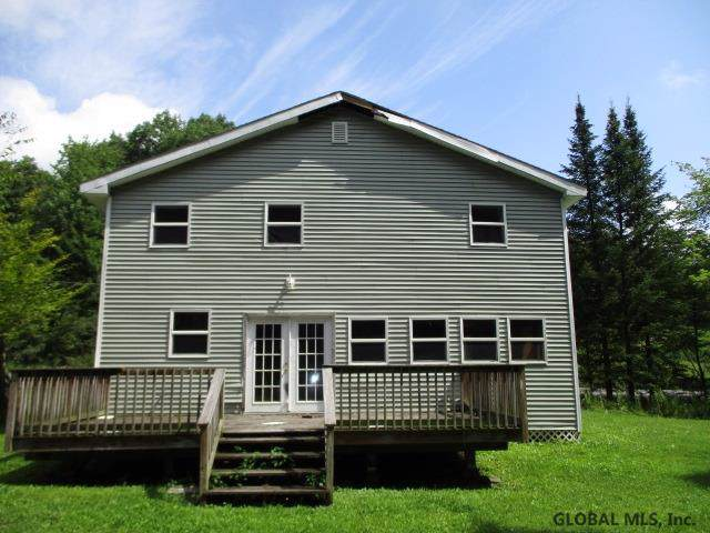 2111 State Route 29A, Gloversville, NY 12078 (MLS #201934852) :: Picket Fence Properties