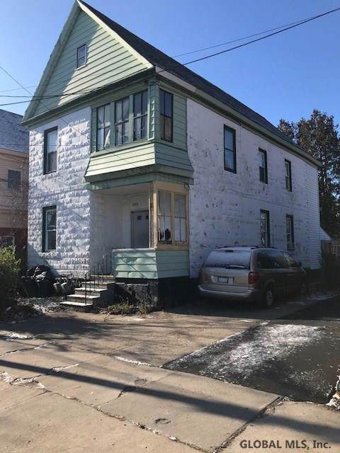 1222 Webster St, Schenectady, NY 12303 (MLS #201934997) :: Picket Fence Properties