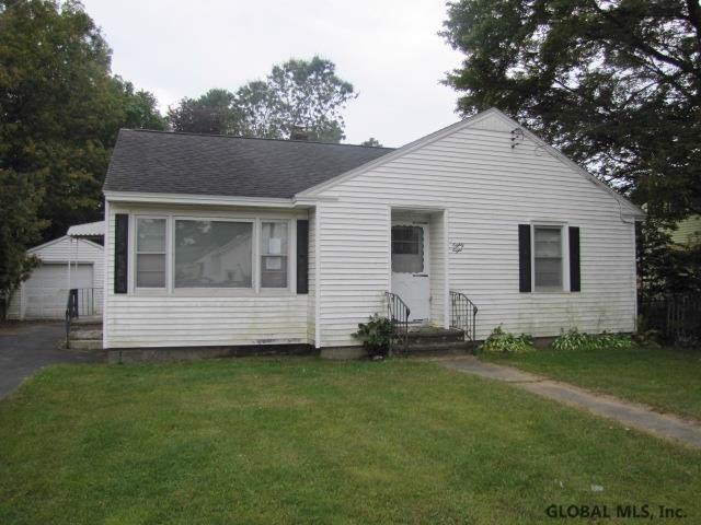 88 John St, Hudson Falls, NY 12839 (MLS #201935006) :: Picket Fence Properties