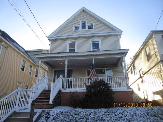 514 North Brandywine Av, Schenectady, NY 12308 (MLS #201935205) :: Picket Fence Properties