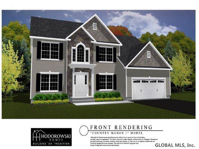 107 Maxwell Rd, Latham, NY 12210 (MLS #201935222) :: Picket Fence Properties