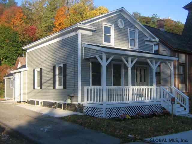133 Bath St, Ballston Spa, NY 12020 (MLS #201935228) :: Picket Fence Properties