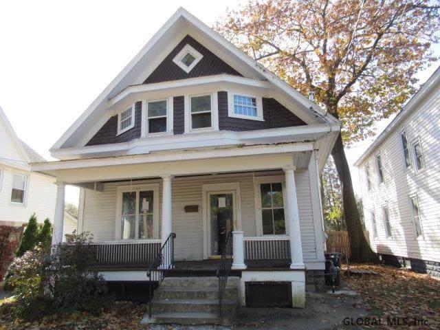 2134 Fairview Av, Schenectady, NY 12306 (MLS #201935279) :: Picket Fence Properties