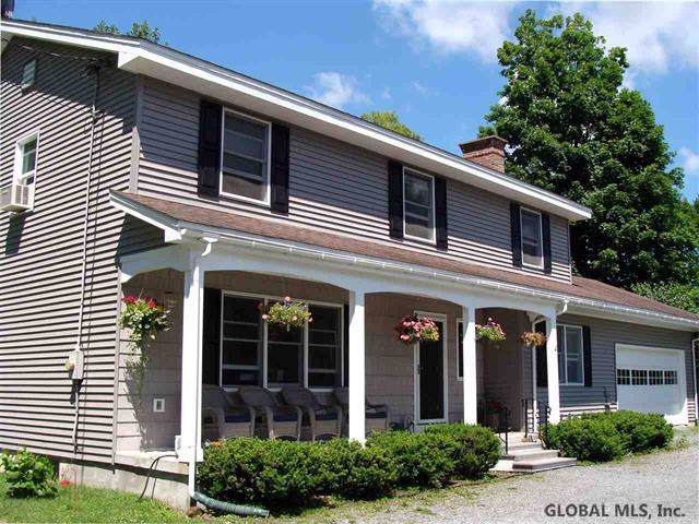 69 Dunbar Rd, Cambridge, NY 12816 (MLS #201935535) :: Picket Fence Properties