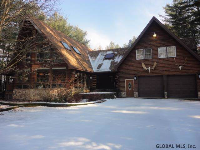 1105 State Highway 10, Caroga, NY 12032 (MLS #201935563) :: 518Realty.com Inc
