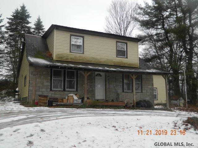 398 Swart Hill Rd, Amsterdam, NY 12010 (MLS #201935565) :: Picket Fence Properties