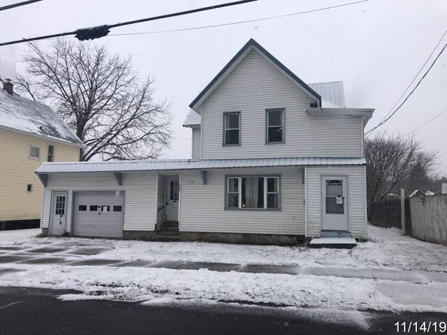 507 North Market St, Johnstown, NY 12095 (MLS #201935719) :: Picket Fence Properties